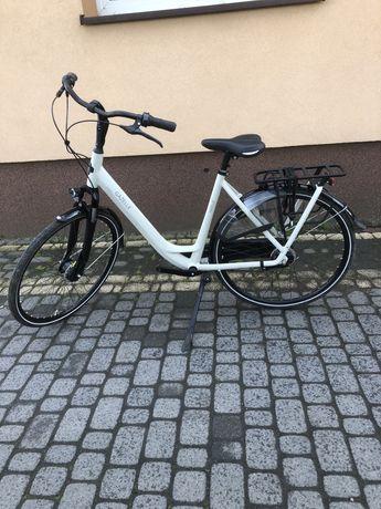 Rower Gazelle orange c7/rower miejski/ jak nowy