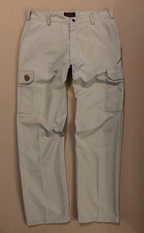 Fjallraven G-1000  spodnie męskie r.50 / L