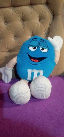 Плюшевая игрушка m&m's