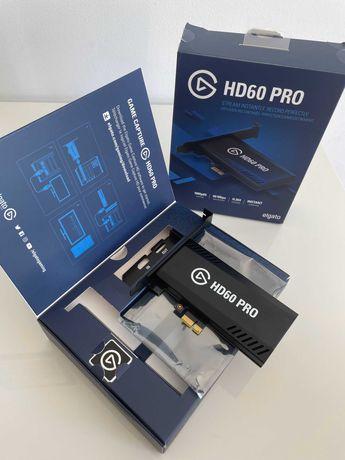 Elgato HD60 Pro   Placa de Captura   PS5, PS4, Xbox