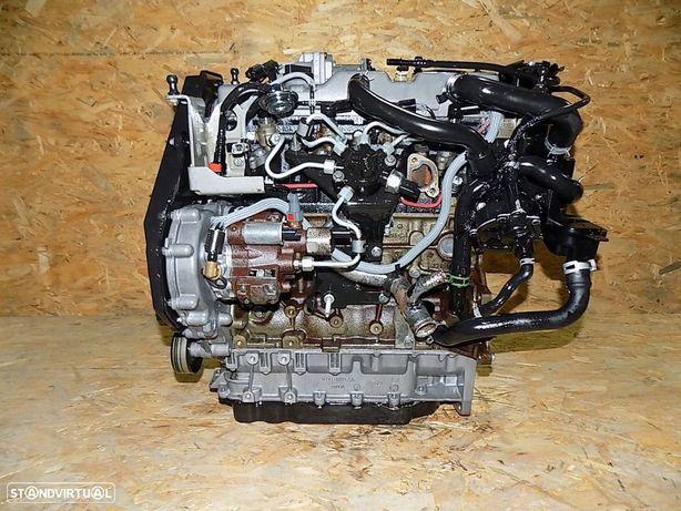 Motor FORD FOCUS 1.8L TDCI 115 CV - KKDA KKDB