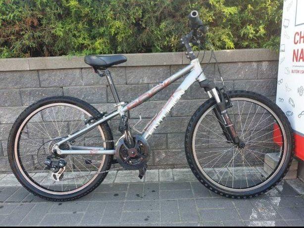 "Rower rowerek dziecięcy centurion / merida r bock  rbock koła 24"""