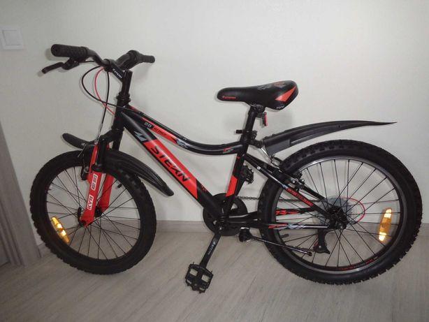 Велосипед гірський підлітковий STERN Attack-20