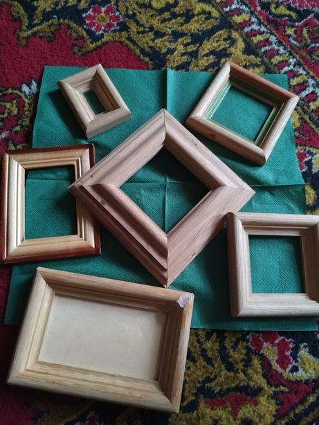Рамки и рамочки