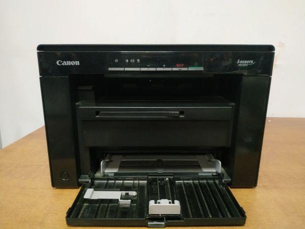 Мфу Canon i-sensys Mf 3010 На запчасти или под востановление