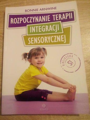 Książka Rozpoczynanie terapii integracji sensorycznej