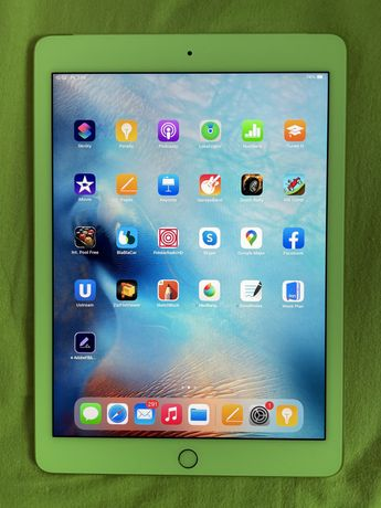 iPad air 2, wi-fi+cellular 64GB GOLD