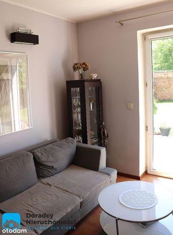 Sprzedam mieszkanie 3pok/parter/taras/ogród Dębiec