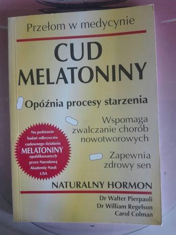 Cud melatoniny-dr.Walter Pierpaoli,dr.William Regelson,Carol Colman