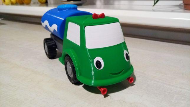 Поливалка друг Синього трактора