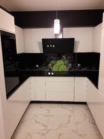 Szkło w kuchni / Kabiny i Parawany Prysznicowe/ Lustra / Drzwi Szklane