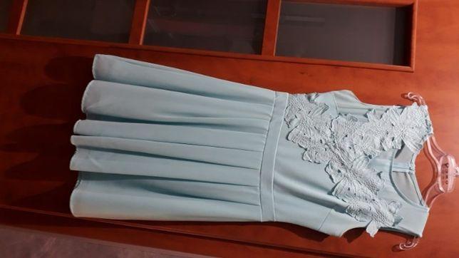 Sukienka bez rękawa za 10 pln!
