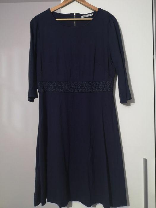Sukienka elegancka Biała Podlaska - image 1