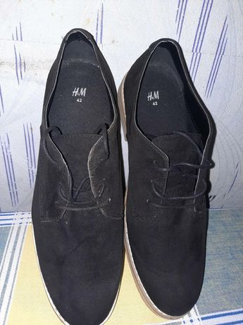 Продам туфли кожзамш