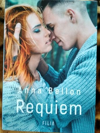 Anna Bellon- Requiem