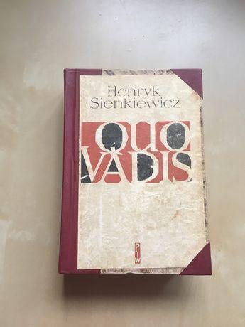 Henryk Sienkiewicz- Quo Vadis