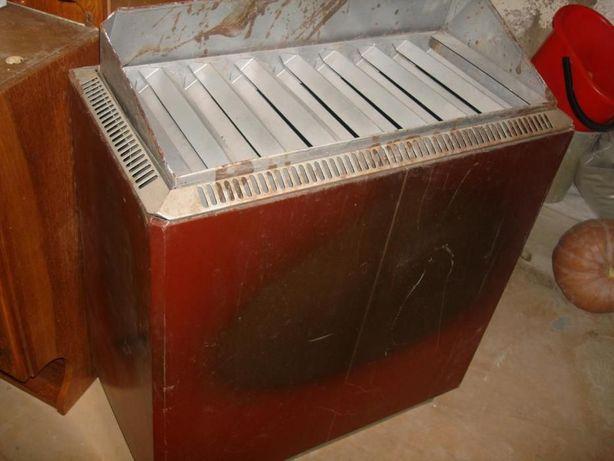 Электрокаменка ЭН-4М для бани сауны