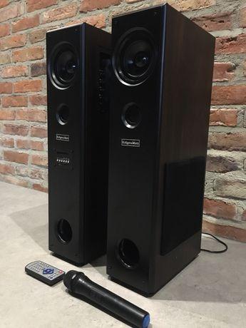 Aktywne kolumny głośnikowe Wave 2.0 bluetooth