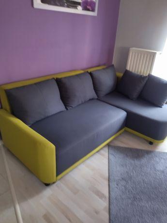 Narożnik / Sofa / Stan b. dobry