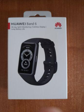 Huawei Band 6 Zegarek