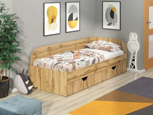 Кровать односпальная Соня-2