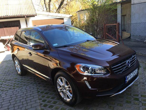 Volvo xc 60 2015 rok 3,2 benzyna stan bardzo ładny