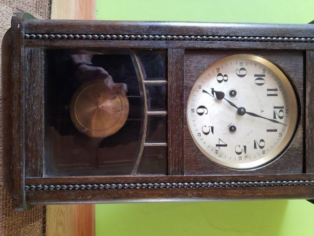 Zegar wiszący Gustav Becker