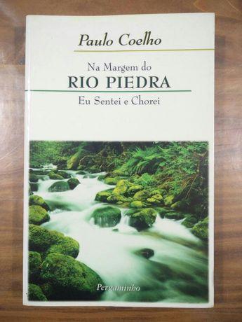 Rio Piedra - Paulo Coelho