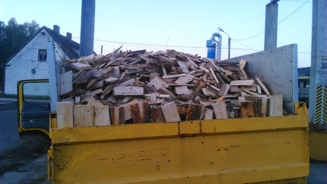 drewno opałowe, drewno na rozpałkę