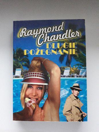 Długie pożegnanie Raymond Chandler