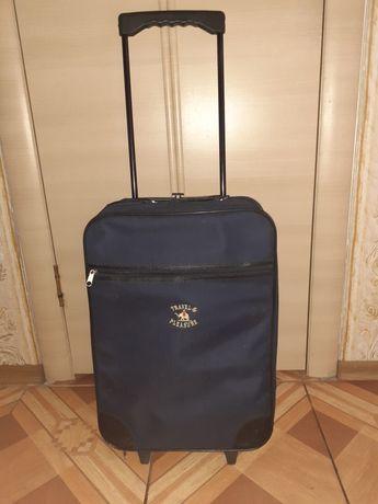 Чемодан, сумка дорожная