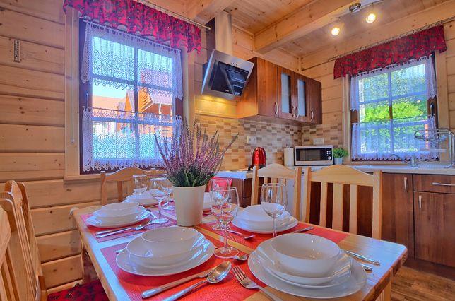 Domki w górach, apartament, domek góralski, centrum Szczyrk Beskidy