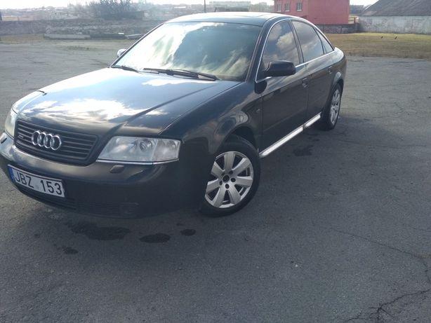 Audi a6 quattro 2.8