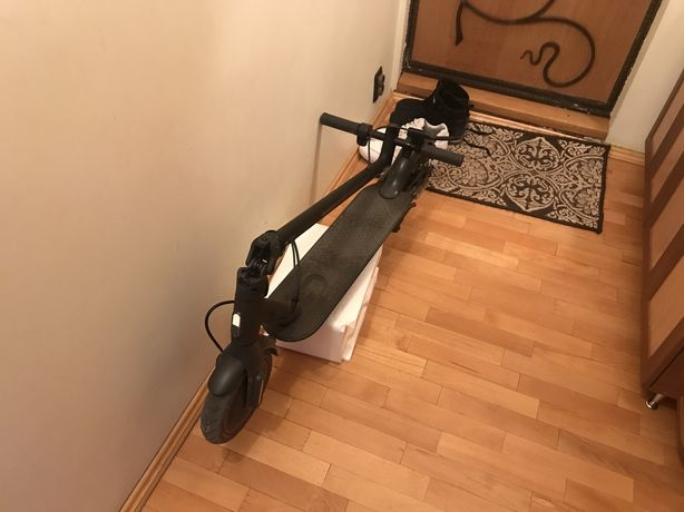 Продам Xiaomi Mi Electric Scooter Pro 2 Black