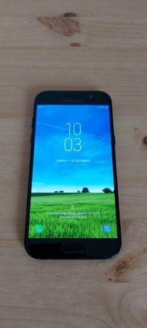 Smartphone Samsung Galaxy A5 desbloqueado em muito bom estado