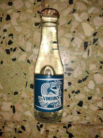 Garrafa pirogravada Água Vimeiro (POR ABRIR)