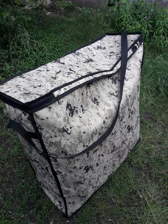 Чехол сумка для карповых кресел