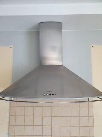 Okap kuchenny Amica