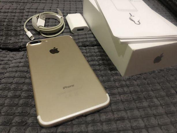 iPhone 7 Plus 256Gb Идеальный