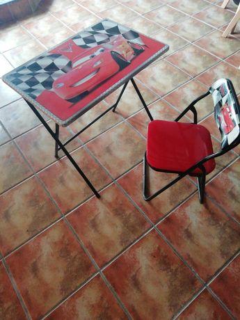 2 Cadeiras McQueen