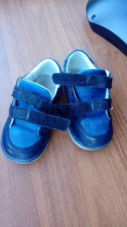 Туфли на мальчика 15.5 см