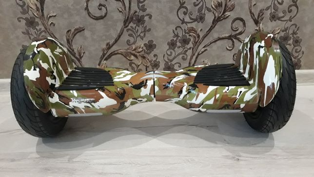 Гіроборд Rover Hoverboard XL5