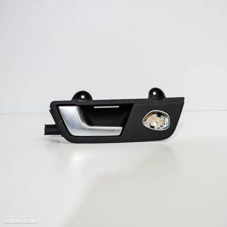 AUDI: 8E0839019C Puxador porta interior AUDI A4 Avant (8E5, B6) 2.5 TDI