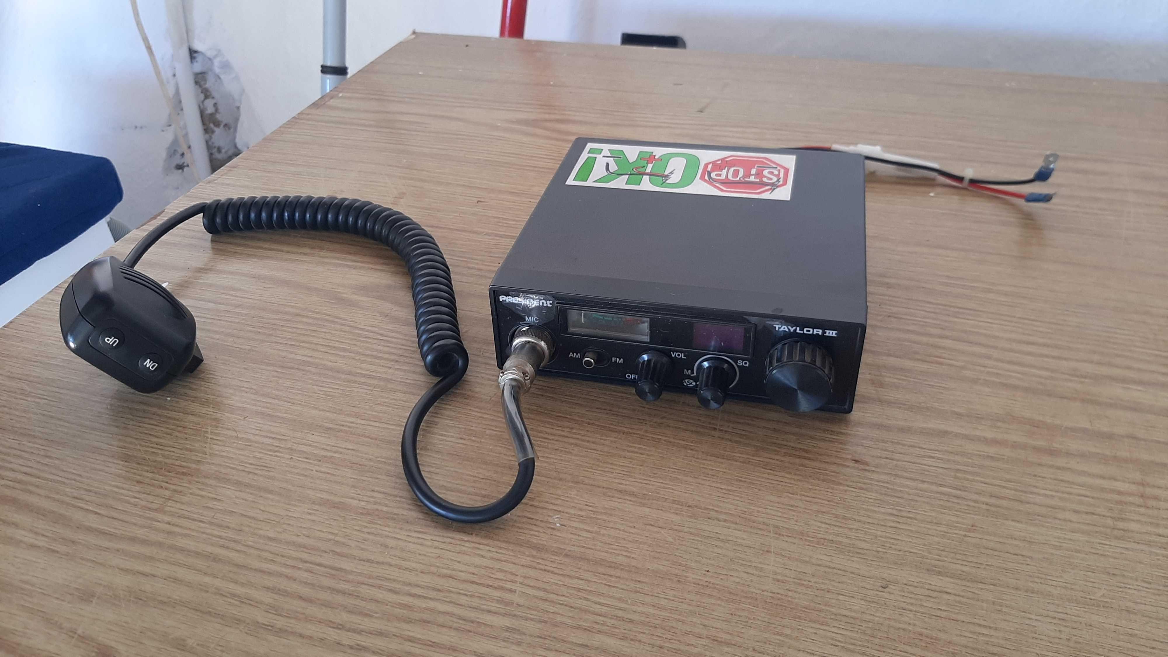 Radios cb varios modelos