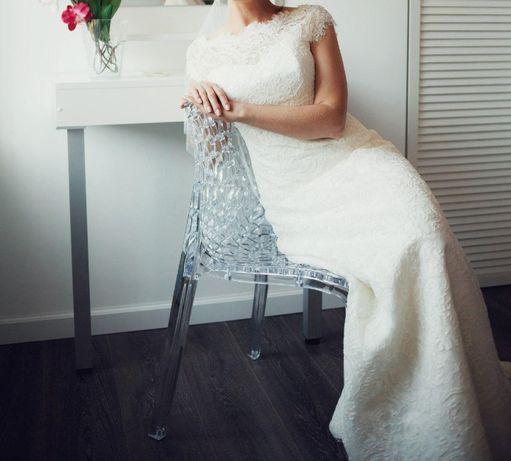 Весільне плаття! Чудовий стан!!!