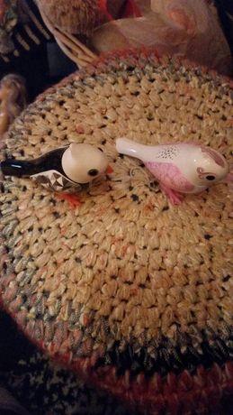 Śpiewające ptaszki dwa
