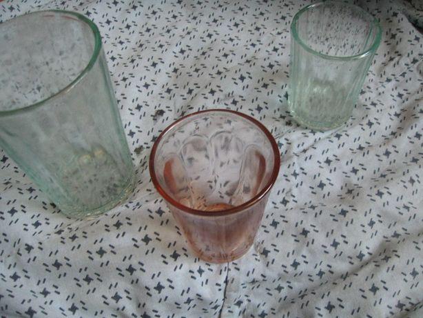 стаканы, рюмки