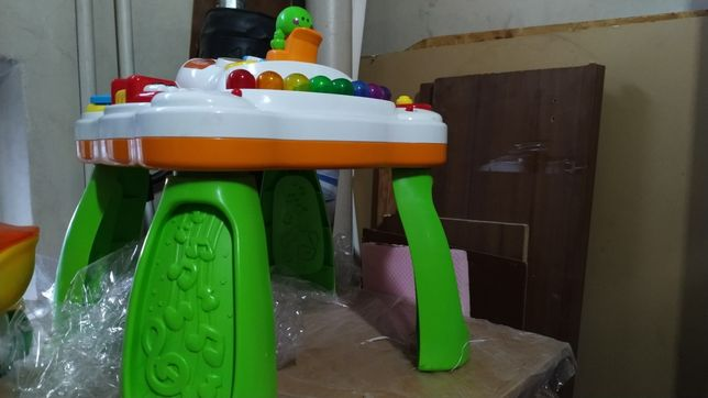 Детский музыкальный стол