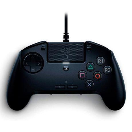 Comando razer Raion fight pad PS4 NOVO