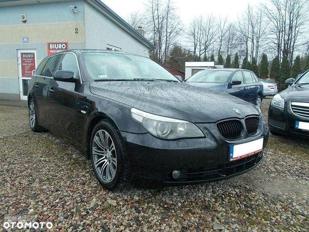 BMW Seria 5 530D/Skóra /Duża Nawigacja!!!
